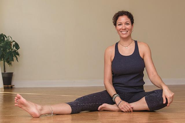 My yoga durham